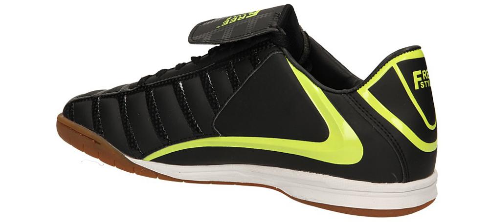 SPORTOWE CASU 5744-2A kolor czarny, zielony