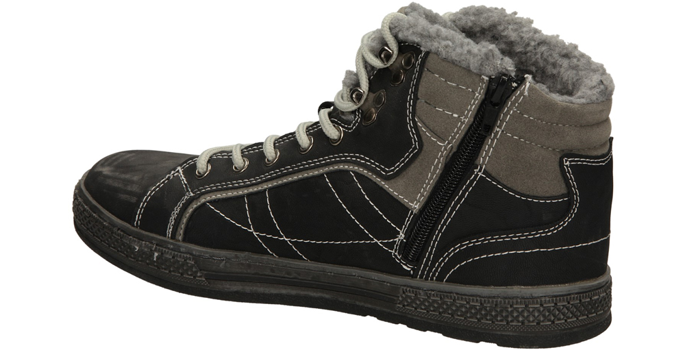 SPORTOWE BBT9913 kolor czarny