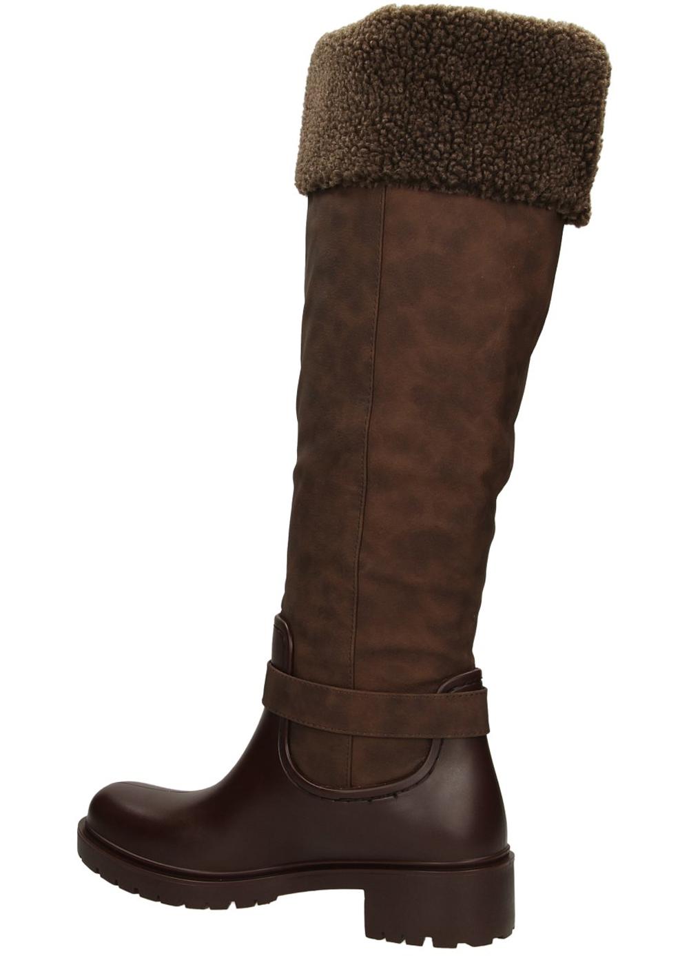 KOZAKI CASU B10123D-123 kolor jasny brązowy