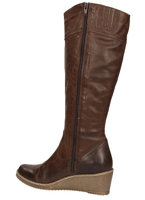 KOZAKI CASU 5065/K kolor ciemny brązowy