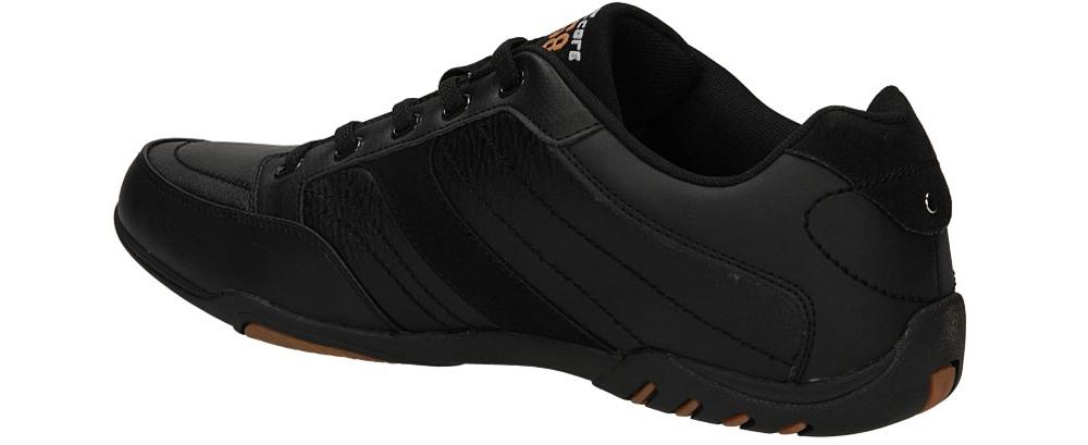 SPORTOWE CASU EXC8958 kolor czarny