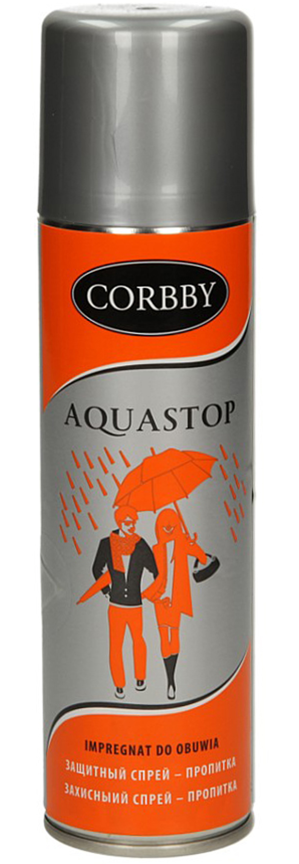 CORBBY IMPREGNAT DO OBUW AQUA STOP producent Corbby