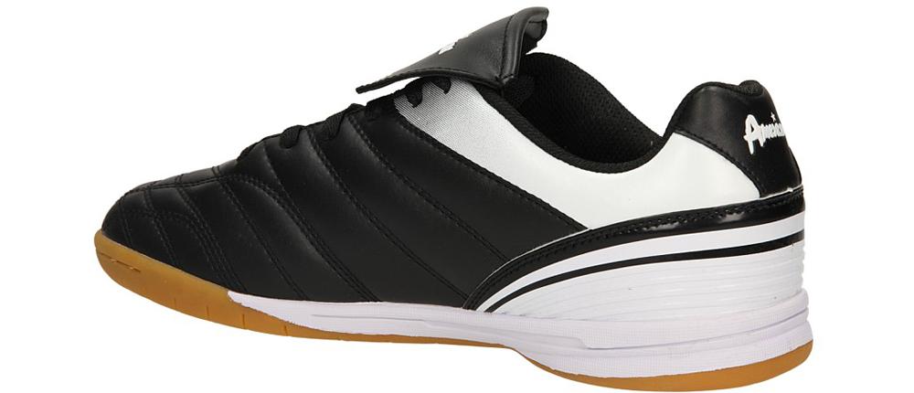 SPORTOWE AMERICAN AX7215 kolor biały, czarny