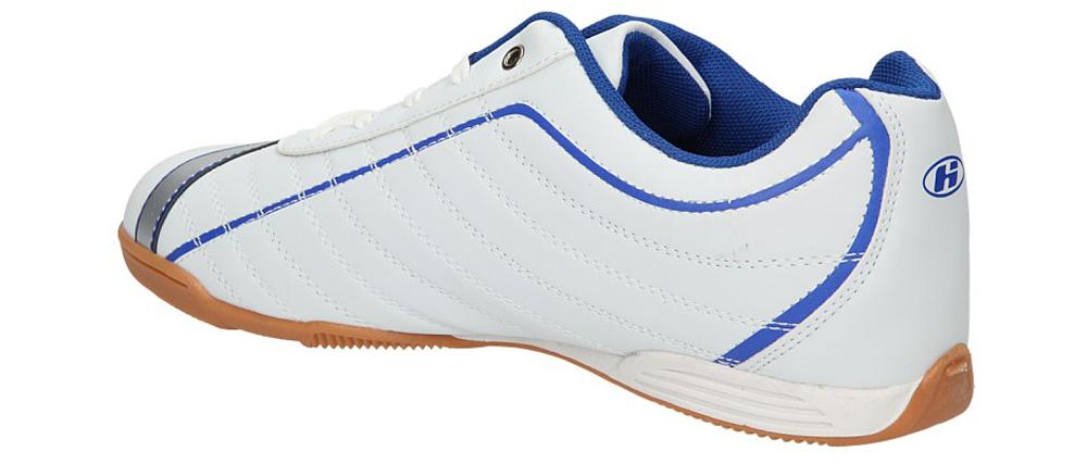 SPORTOWE F1311A kolor biały, niebieski
