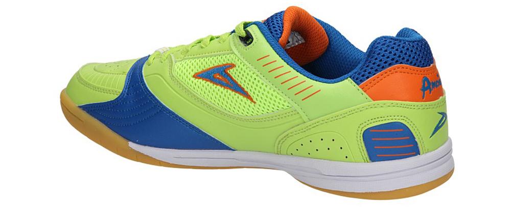 Męskie SPORTOWE AMERICAN OGLE-S12343 zielony;niebieski;pomarańczowy