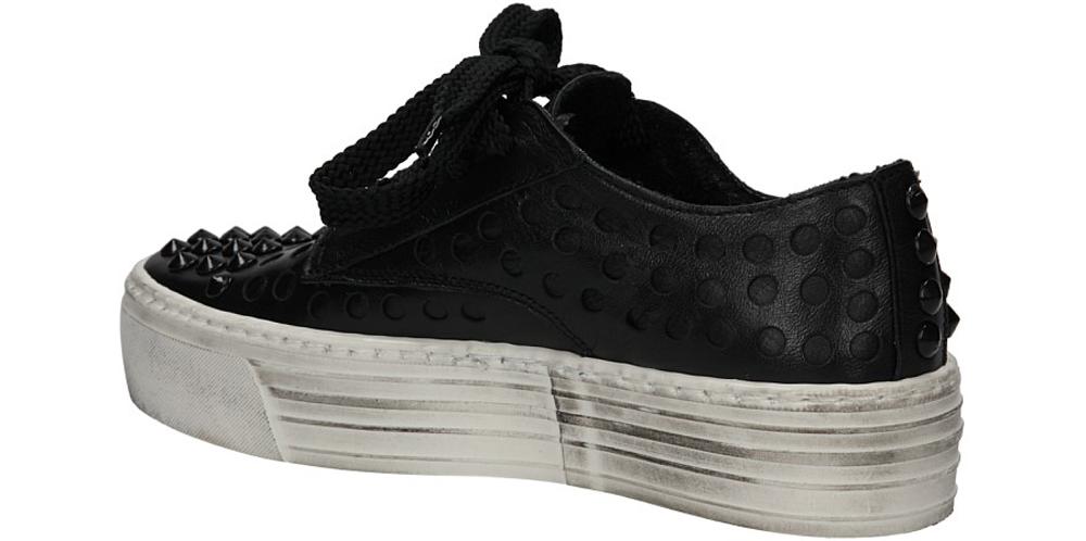 CREEPERSY BRONX 65027-D kolor czarny