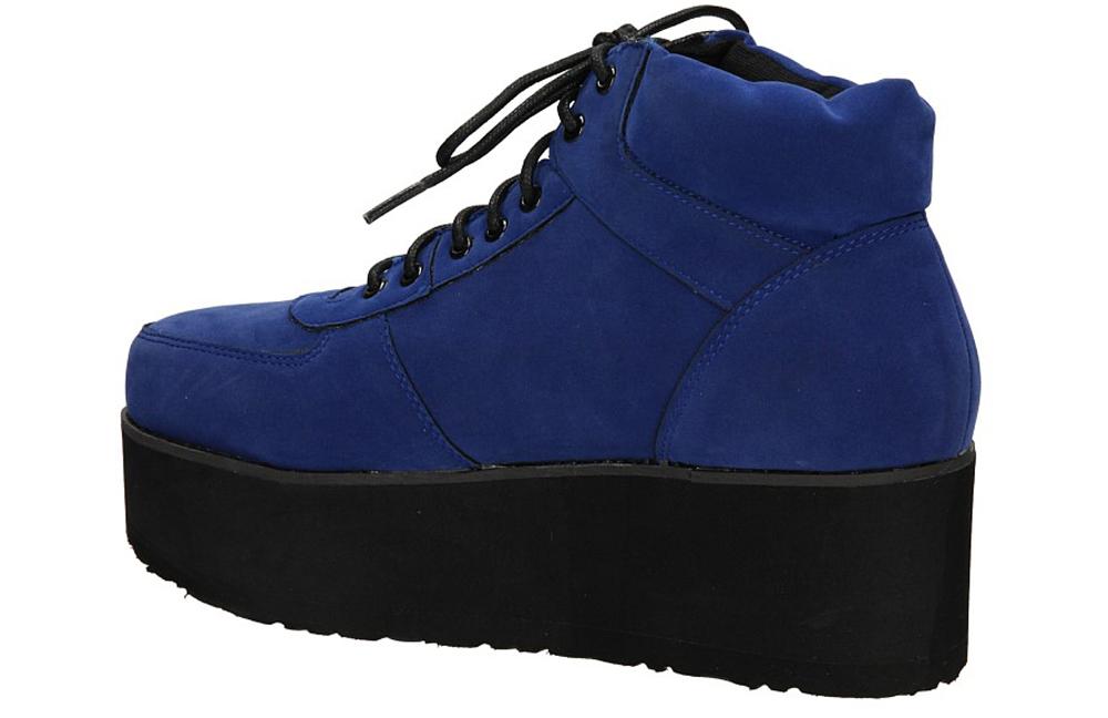 CREEPERSY SIXTY SEVEN 161 kolor niebieski