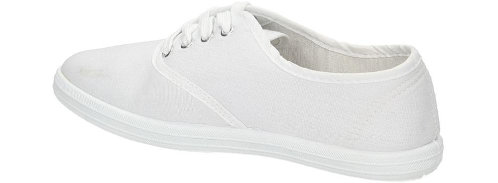 TRAMPKI AMERICAN CA283-05570 kolor biały