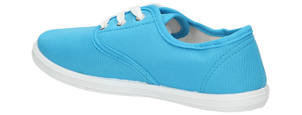 TRAMPKI AMERICAN CA283-05369 kolor niebieski