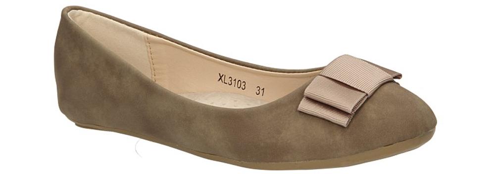 BALERINY XL3103 producent Casu