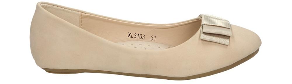 BALERINY XL3103 model XL3103