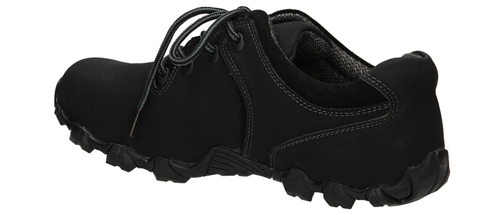 PÓŁBUTY CASU MXC9967 kolor czarny