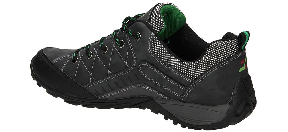 PÓŁBUTY CASU MXC9965 kolor ciemny szary, zielony