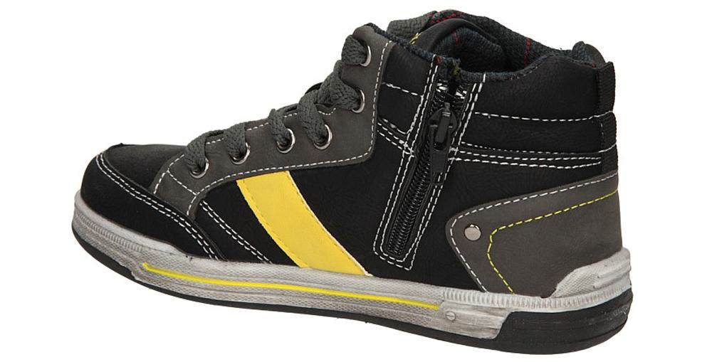 SPORTOWE 5XC6167 kolor czarny