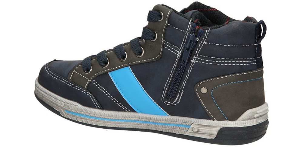 Dziecięce SPORTOWE 5XC6167 niebieski;;