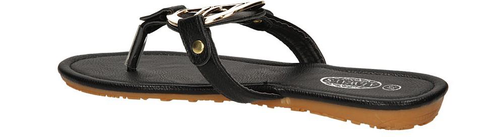 JAPONKI CASU 6717-1 kolor czarny
