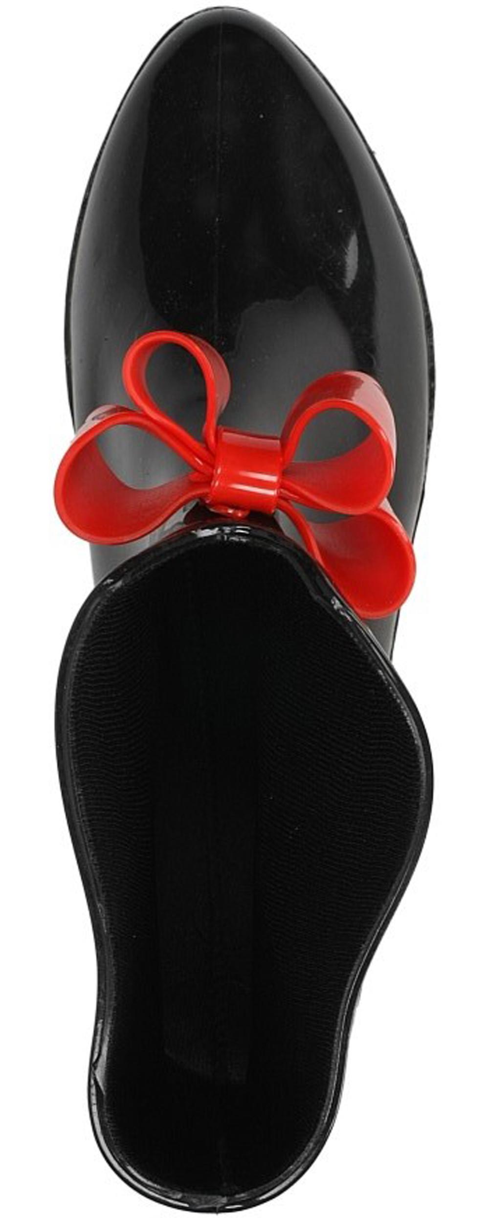 MELISKI CASU A02 kolor czarny, czerwony