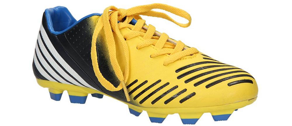Dziecięce SPORTOWE 5FB1390 żółty;niebieski;
