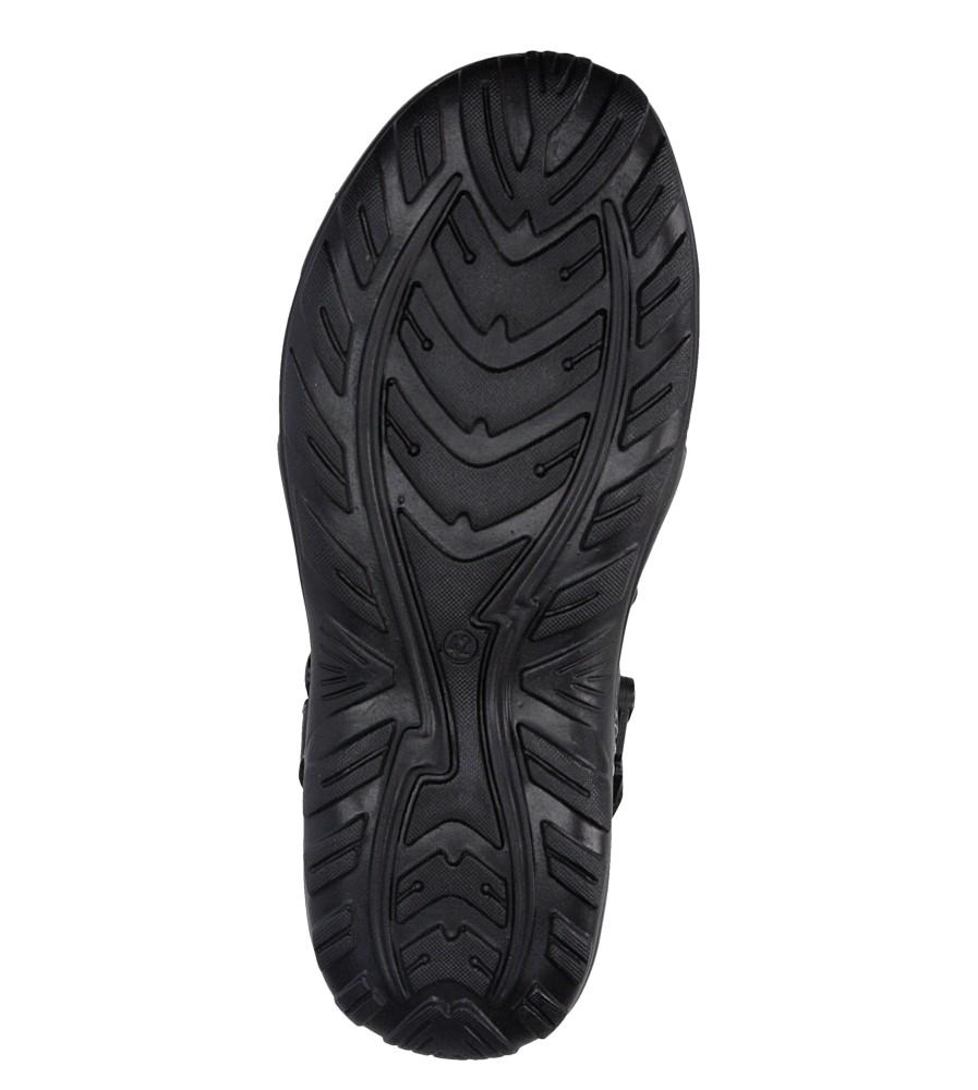 Sandały skórzane Windssor 362 wierzch skóra