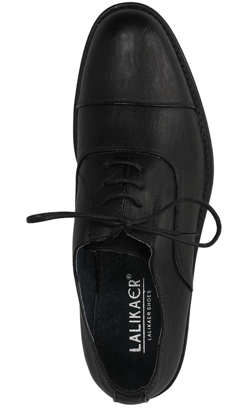 Męskie WIZYTOWE CASU A03302-1 czarny;;