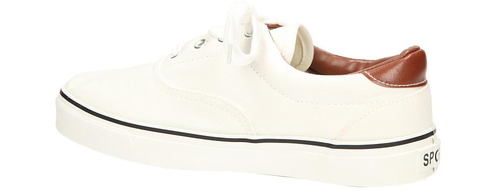 TRAMPKI CASU YD151-1 kolor biały