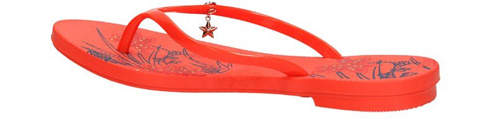 JAPONKI CASU 2010-8 kolor czerwony