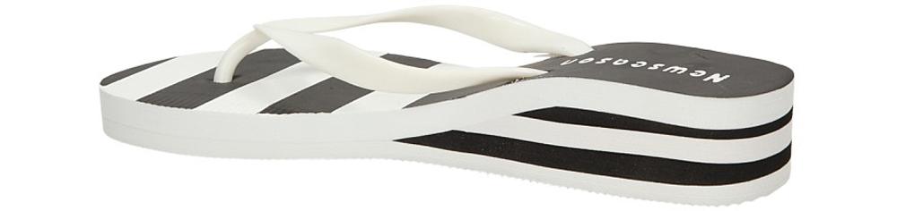 JAPONKI CASU NS501 kolor biały