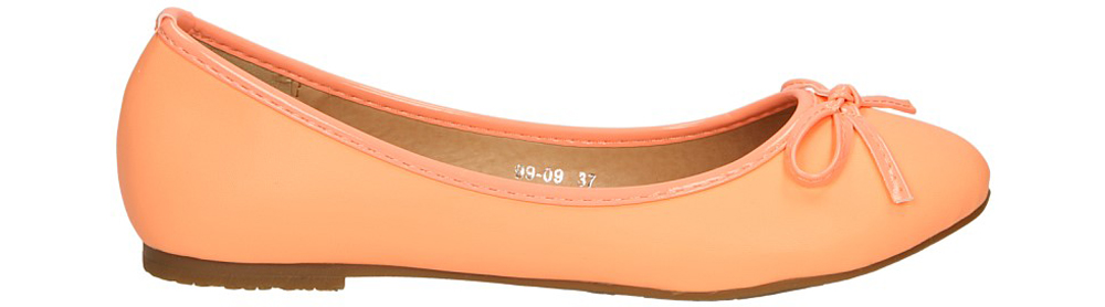 BALERINY CASU 99-09 model 99-09