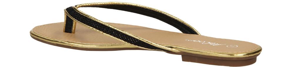 JAPONKI CASU JU321 kolor czarny
