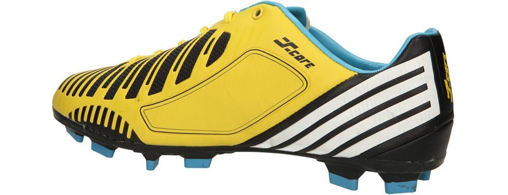 Męskie SPORTOWE CASU MFB1388 żółty;niebieski;