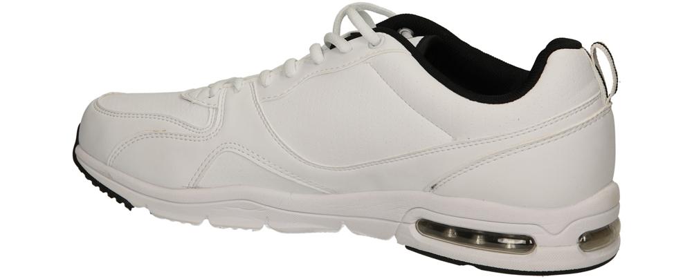 SPORTOWE CASU LY-4424 kolor biały