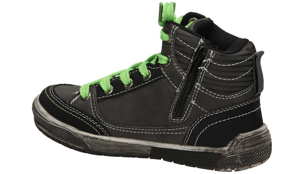 SPORTOWE 3XC6525 kolor ciemny szary, zielony