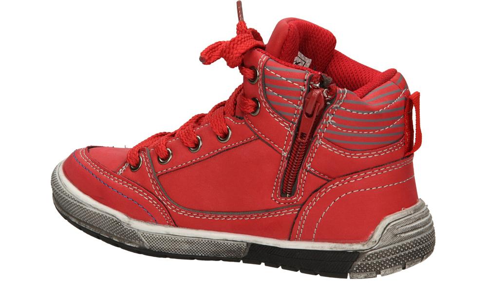 SPORTOWE 3XC6525 kolor czerwony, niebieski