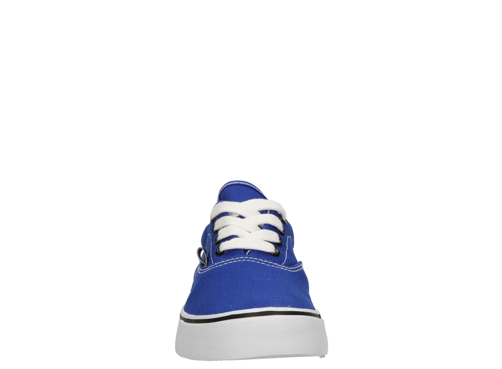 Damskie TRAMPKI CASU 412-5 niebieski;;