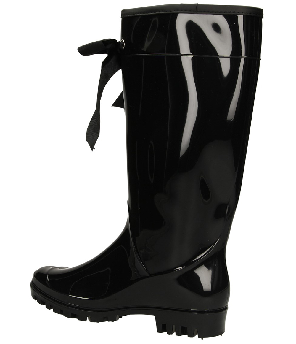 KALOSZE CASU B812-10 kolor czarny