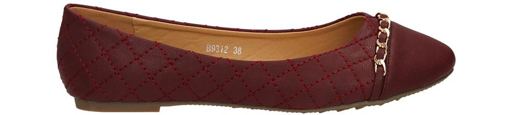 BALERINY CASU B9312 model B9312