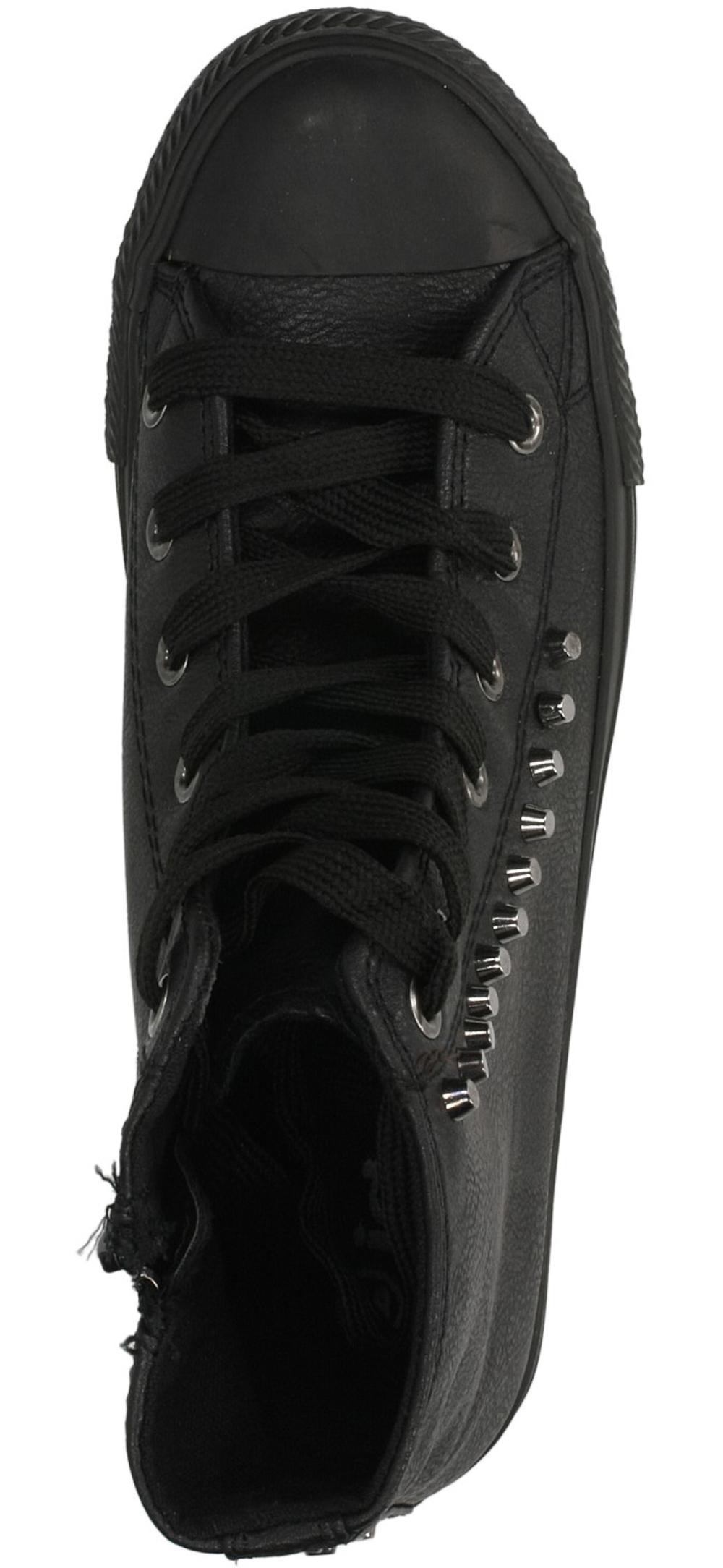 TRAMPKI CASU BK-9300 kolor czarny