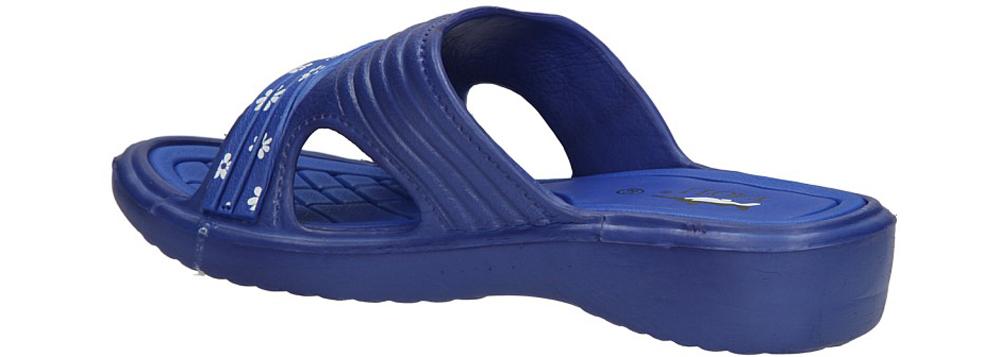 KLAPKI CASU YL6023A kolor niebieski