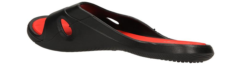KLAPKI MCKEY 32-020-M-BK kolor czarny, czerwony