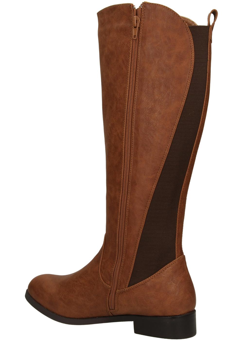 KOZAKI AMERICAN 3089B-A17 kolor brązowy