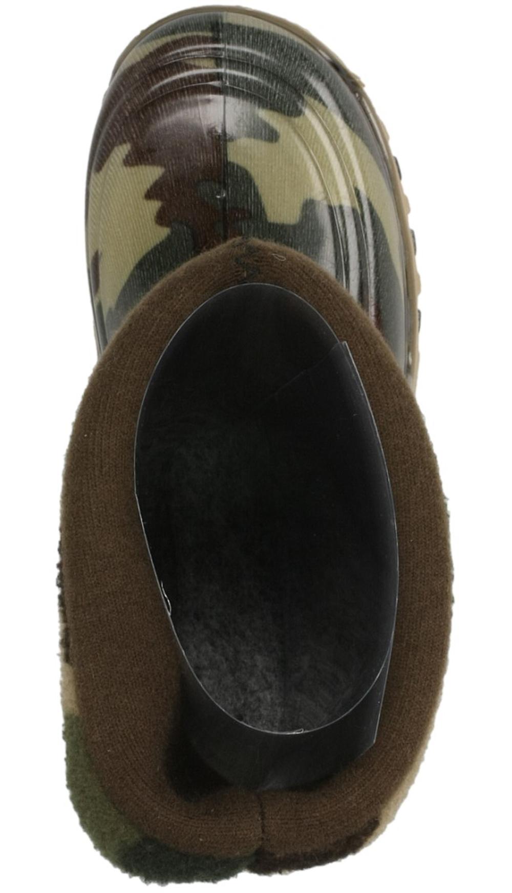 KALOSZE 0028 wierzch guma