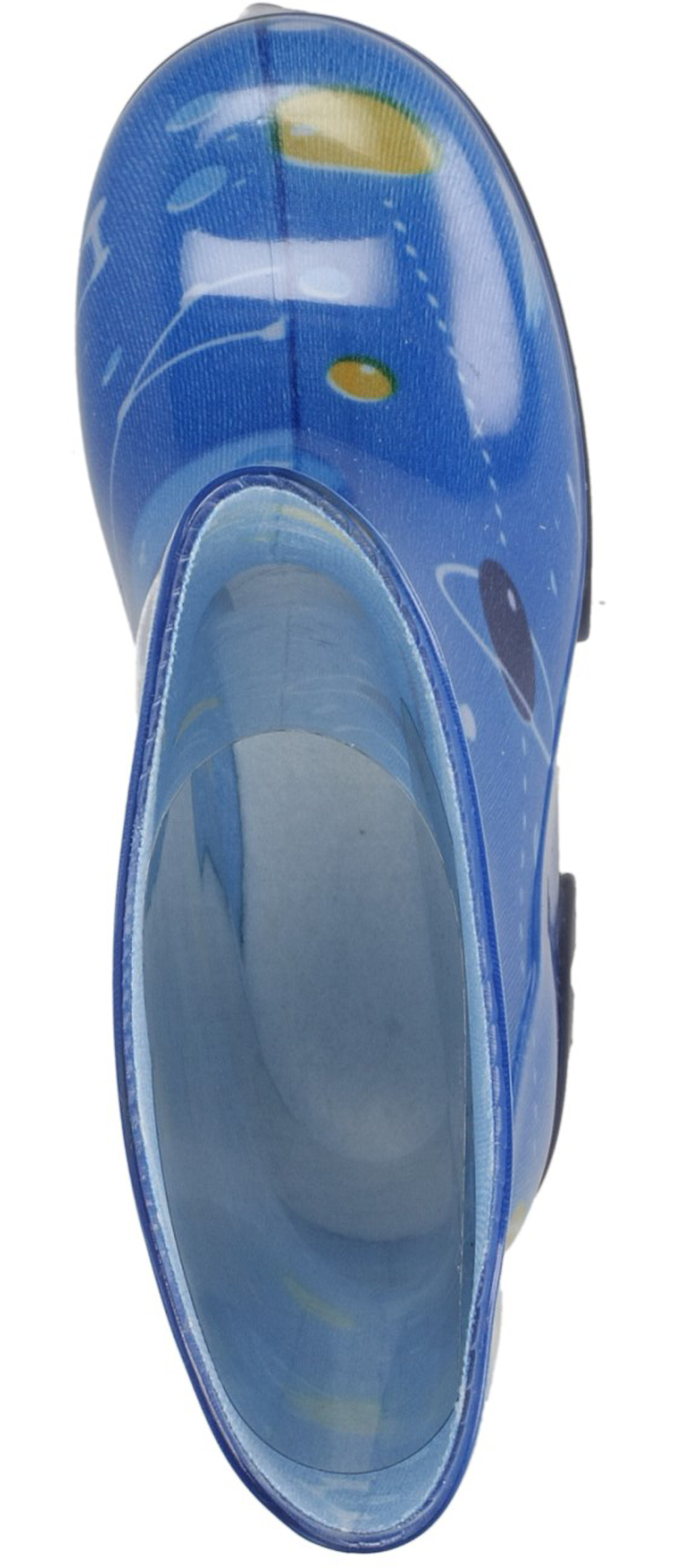 KALOSZE 0036 wierzch guma