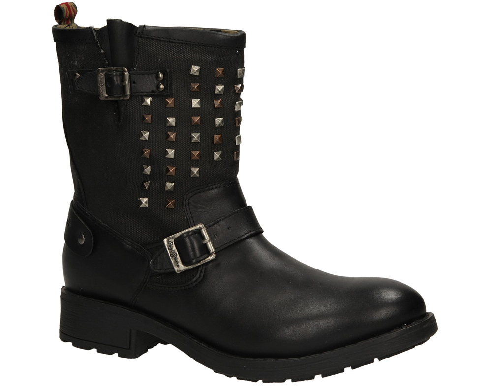 BOTKI PEPE JEANS PFS50324 producent Pepe Jeans