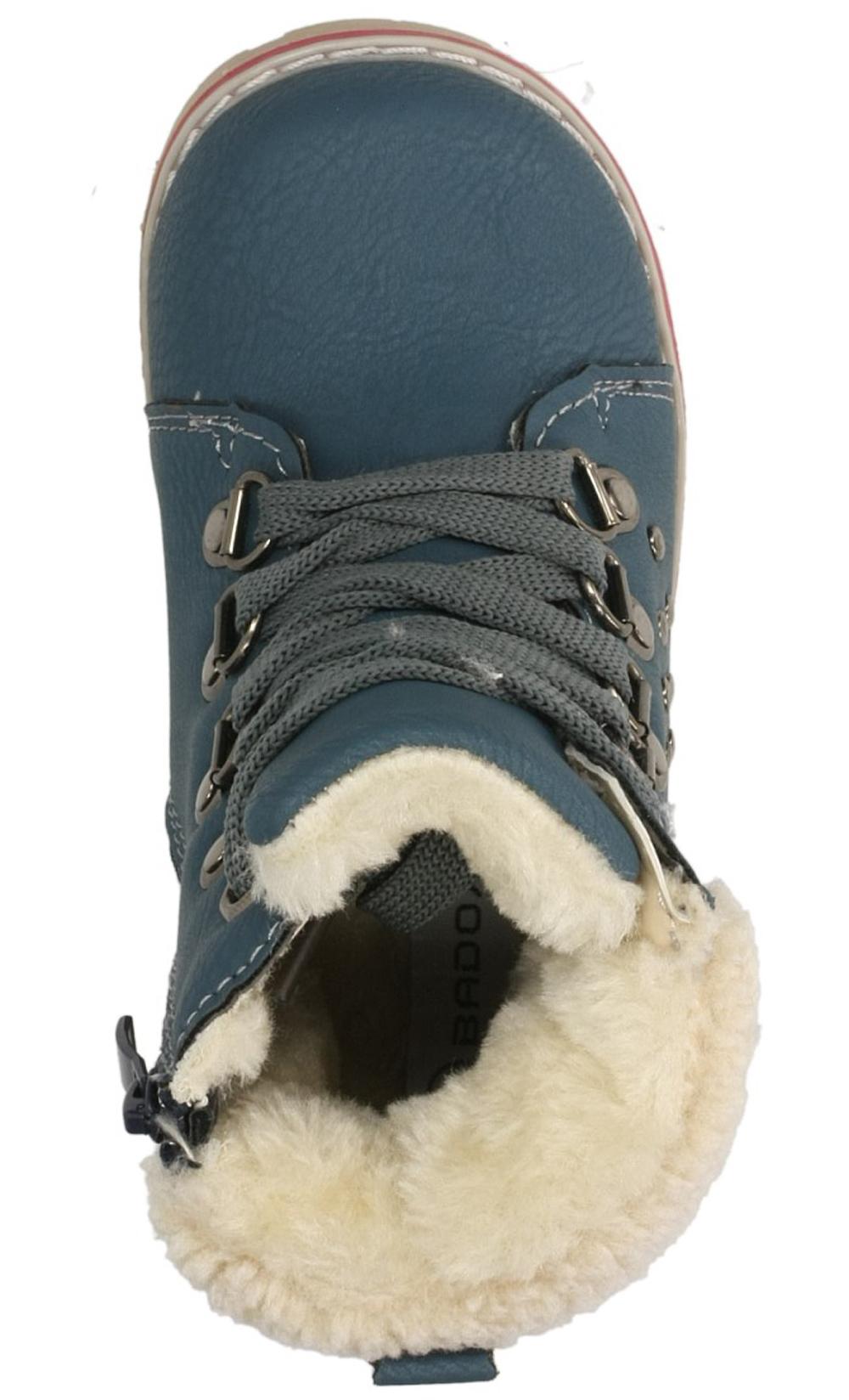 TRZEWIKI 1XC6440-W kolor niebieski