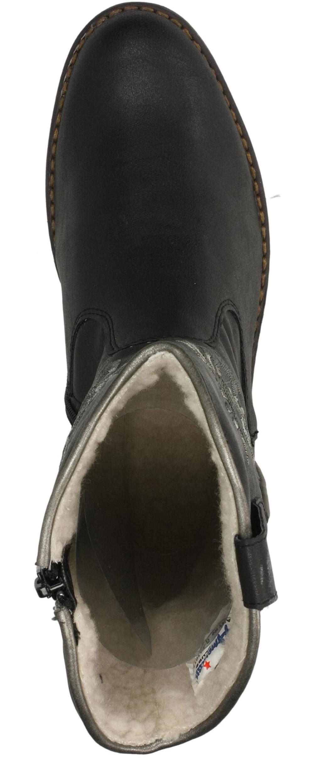 KOZAKI AMERICAN G-AA10174 kolor czarny