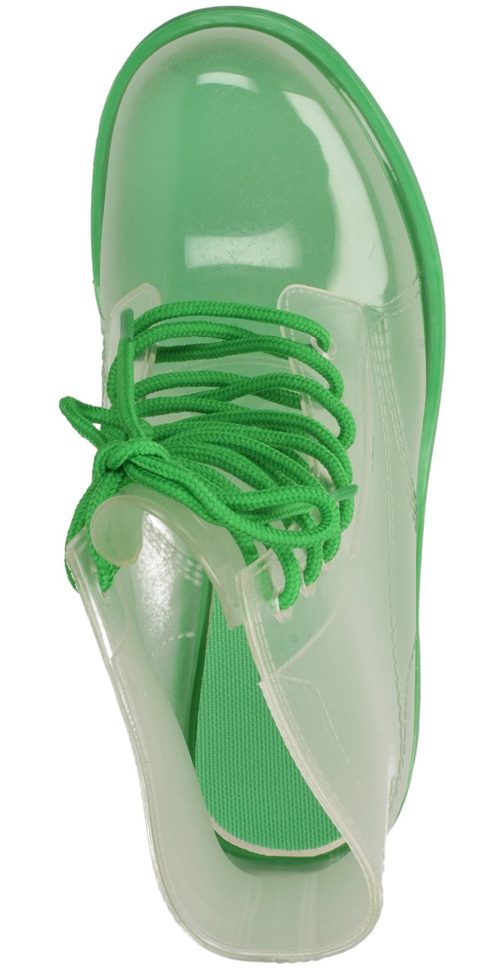 KALOSZE CASU MDX-01 kolor zielony