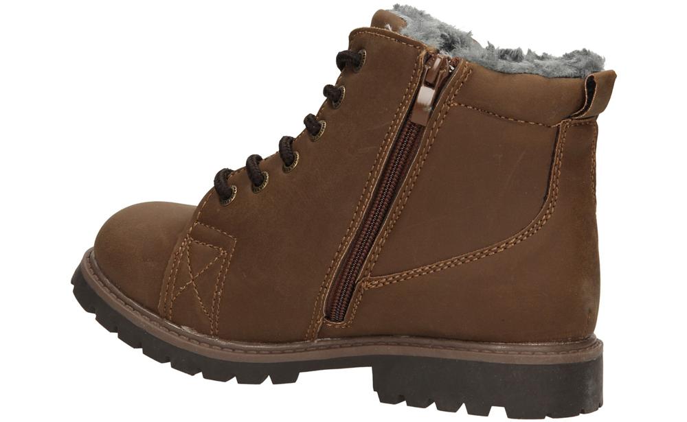 TRZEWIKI 5XC6436-W kolor brązowy