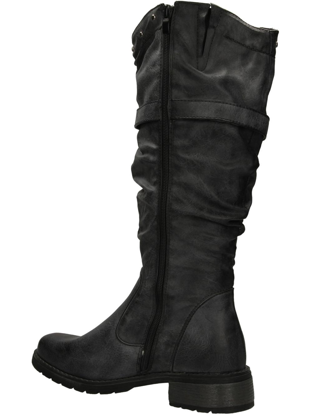 KOZAKI S.BARSKI SB5067-7 kolor czarny