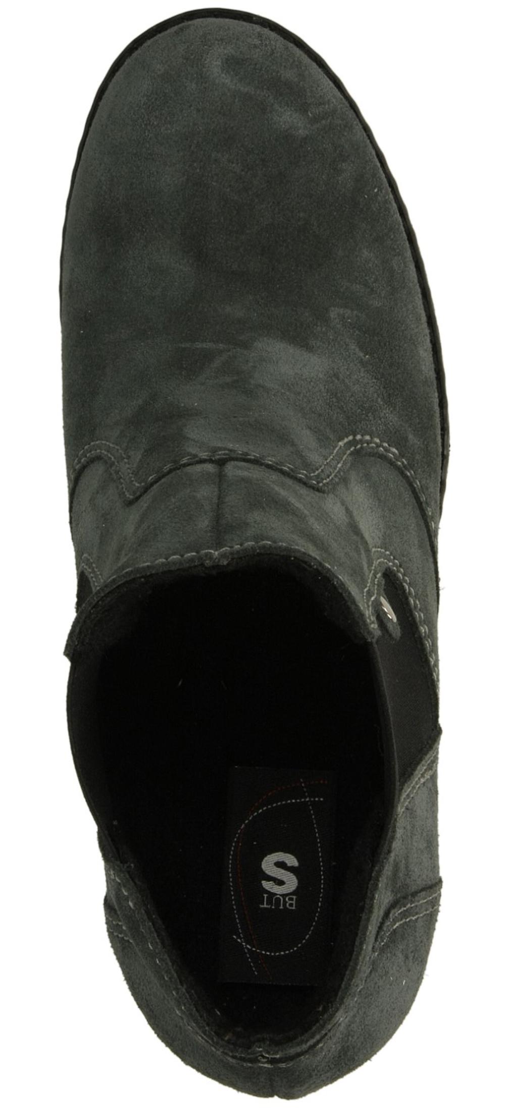 BOTKI BUT S T710-C50-0P0 wysokosc_obcasa 9 cm