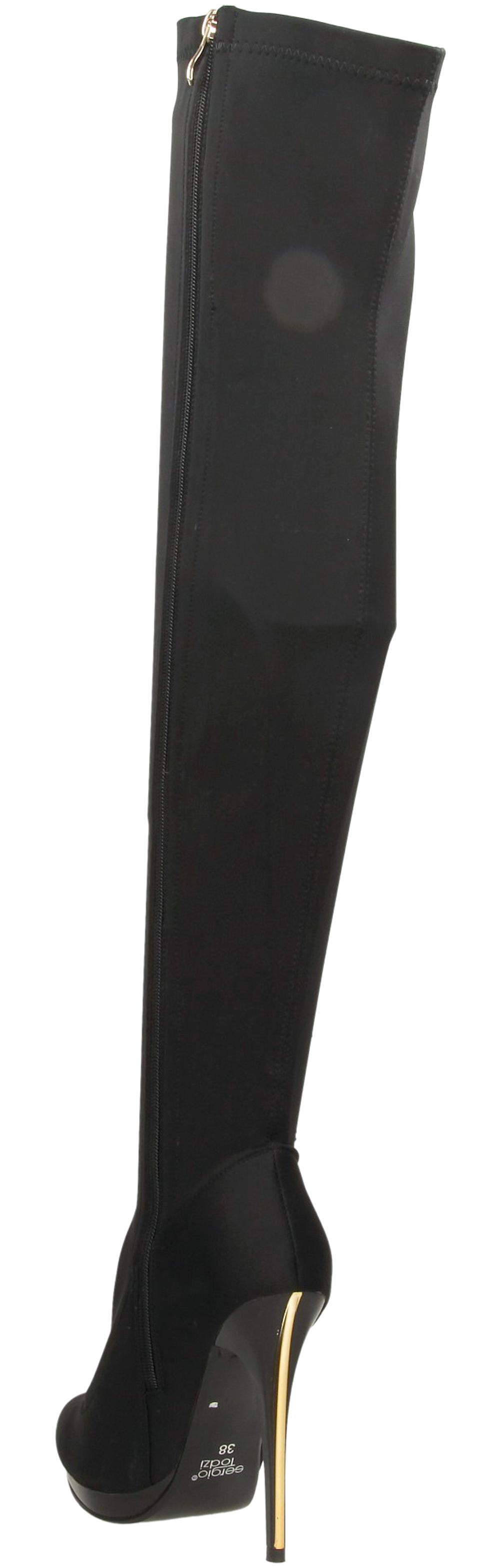 KOZAKI CASU RMD-1065 kolor czarny